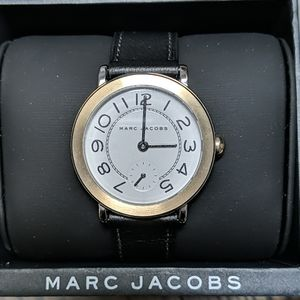 Authentic Marc Jacobs ladies watch